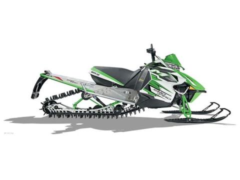 "2013 Arctic Cat M 800 Sno Pro® 162"" in Sierra City, California"