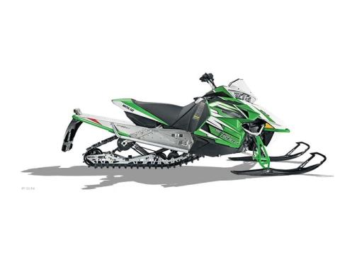 2013 Arctic Cat F 1100 Sno Pro® in Gaylord, Michigan