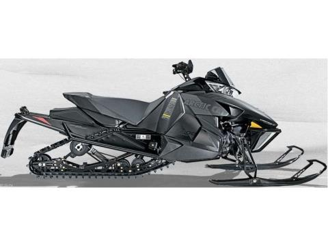 2013 Arctic Cat F 1100 Turbo Sno Pro® Limited in Francis Creek, Wisconsin