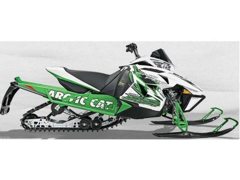 2013 Arctic Cat F 1100 Turbo Sno Pro® RR in Adams Center, New York