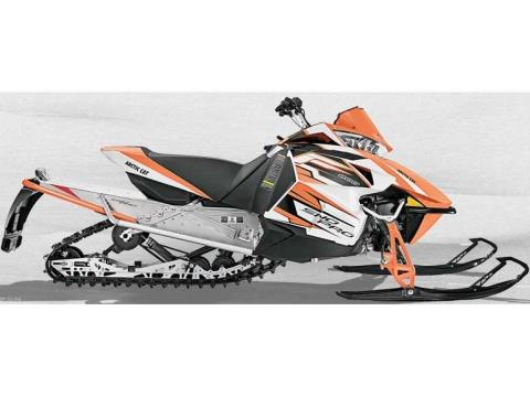 2013 Arctic Cat F 800 Sno Pro® in Elma, New York