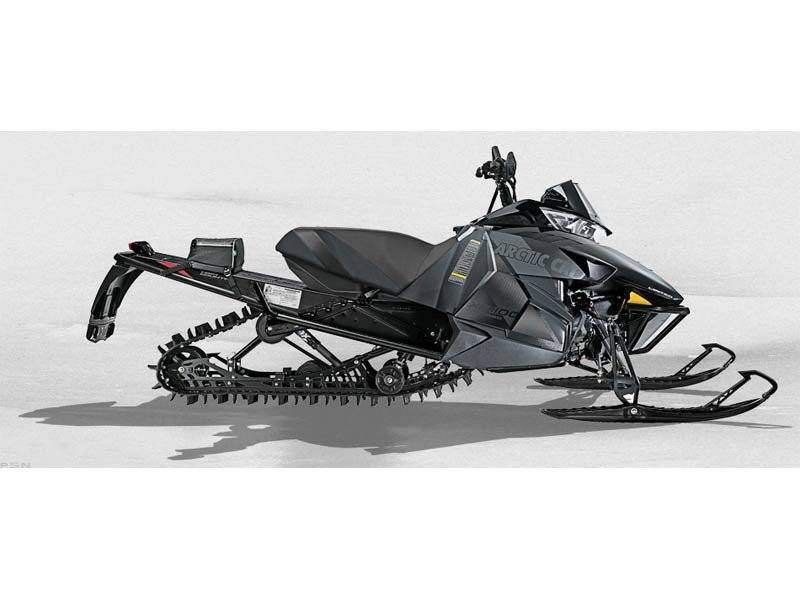 2013 Arctic Cat XF 1100 Turbo Sno Pro High Country Limited 5