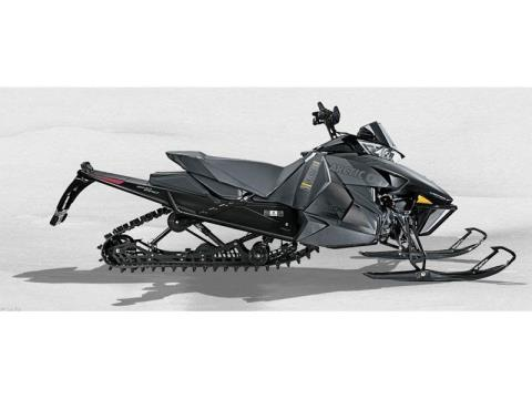 2013 Arctic Cat XF 1100 Turbo Sno Pro® Limited in Pendleton, New York