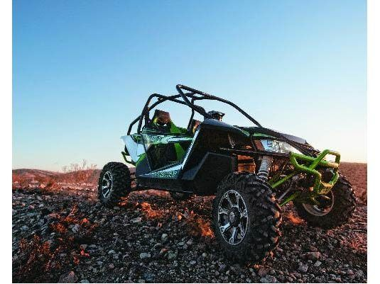 2013 Arctic Cat Wildcat X 9