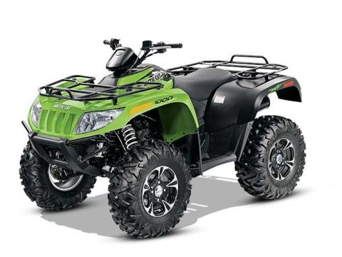 2014 Arctic Cat 1000 XT™ in Pikeville, Kentucky