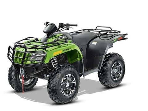 2014 Arctic Cat 550 Limited in Waco, Texas