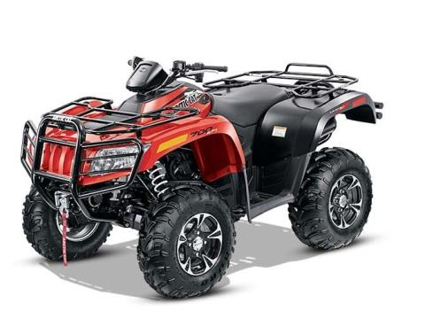 2014 Arctic Cat 700 Limited in Bismarck, North Dakota