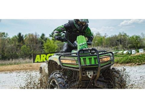 2014 Arctic Cat MudPro™ 700 Limited EPS in Danville, West Virginia - Photo 2