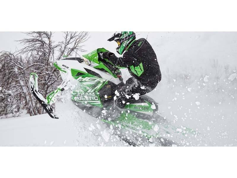 "2014 Arctic Cat M 8000 HCR 153"" in Twin Falls, Idaho - Photo 11"