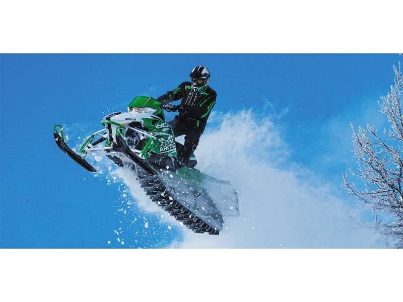 "2014 Arctic Cat M 8000 HCR 153"" in Twin Falls, Idaho - Photo 8"
