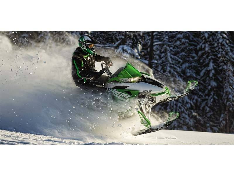 "2014 Arctic Cat M 8000 HCR 153"" in Twin Falls, Idaho - Photo 7"