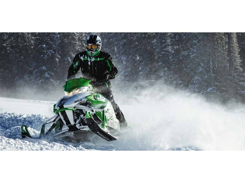 "2014 Arctic Cat M 8000 HCR 153"" in Twin Falls, Idaho - Photo 9"