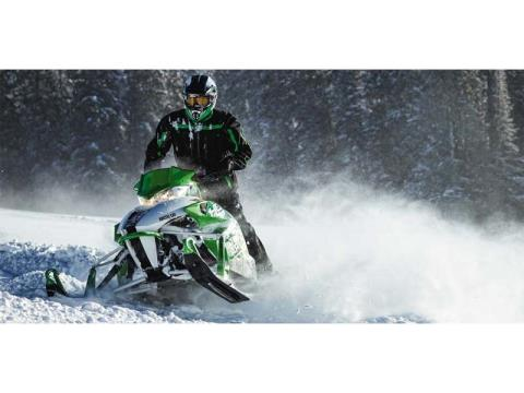 "2014 Arctic Cat M 8000 HCR 153"" in Twin Falls, Idaho"