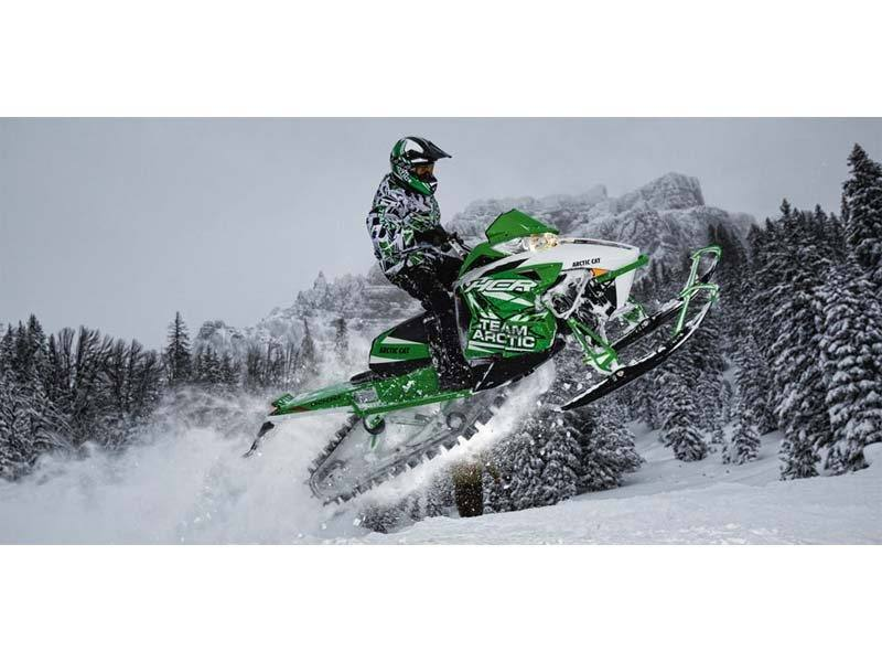 "2014 Arctic Cat M 8000 HCR 153"" in Twin Falls, Idaho - Photo 6"