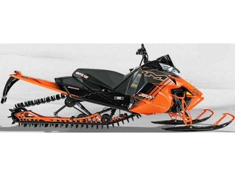 "2014 Arctic Cat M 9000 Sno Pro® 162"" Limited in Francis Creek, Wisconsin"