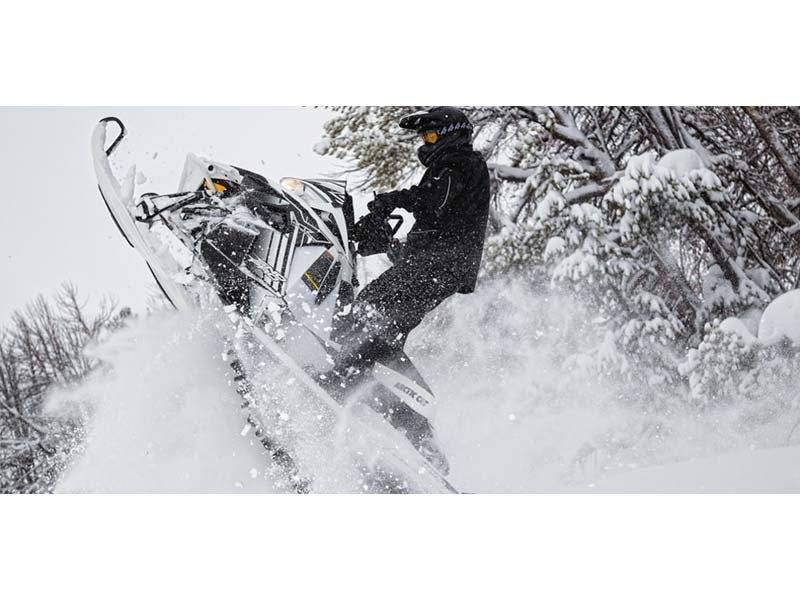 "2014 Arctic Cat M 9000 Sno Pro 162"" Limited 3"
