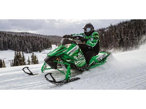 2014 Arctic Cat Sno Pro® 500 in Lancaster, New Hampshire