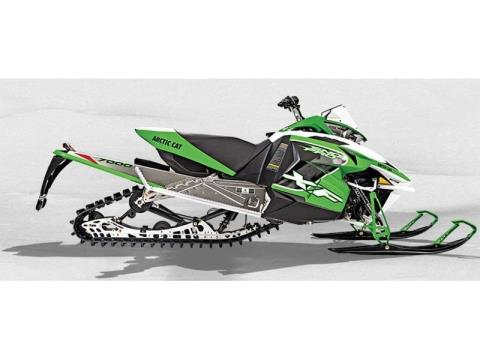 "2014 Arctic Cat XF 7000 Sno Pro® 137"" in Fond Du Lac, Wisconsin - Photo 5"