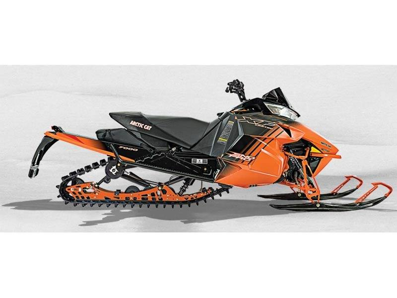 "2014 Arctic Cat XF 7000 Sno Pro® 137"" Limited in Goshen, New York"