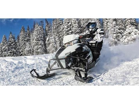 2014 Arctic Cat XF 7000 Sno Pro® Cross Country in Francis Creek, Wisconsin