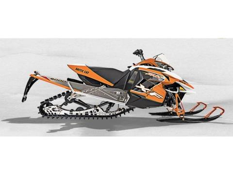 "2014 Arctic Cat XF 8000 Sno Pro® 137"" in Elma, New York"