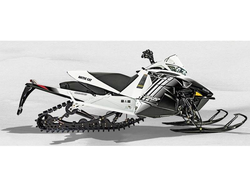 "2014 Arctic Cat XF 8000 Sno Pro® 137"" Limited ES in Hancock, Michigan"