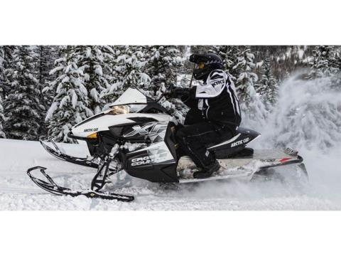 2014 Arctic Cat XF 8000 Sno Pro® Cross Country in Hancock, Michigan - Photo 4