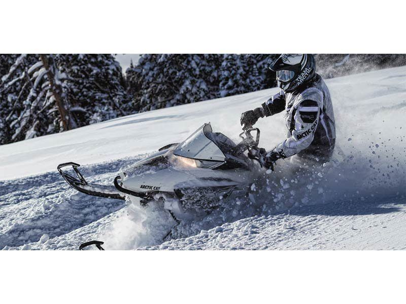 2014 Arctic Cat XF 8000 Sno Pro® Cross Country in Hancock, Michigan - Photo 5