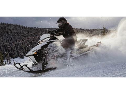 2014 Arctic Cat XF 8000 Sno Pro® Cross Country in Hancock, Michigan - Photo 2