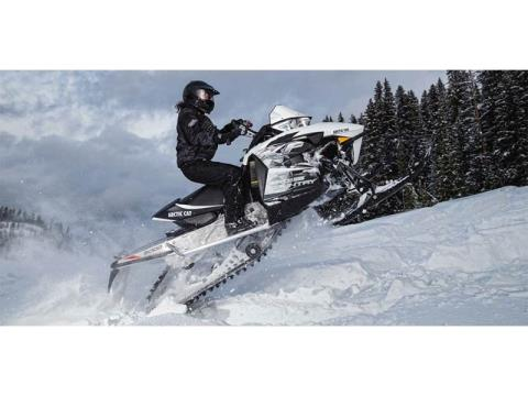 2014 Arctic Cat XF 8000 Sno Pro® Cross Country in Hancock, Michigan - Photo 3