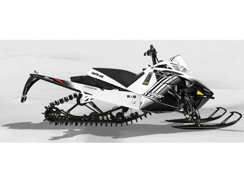 2014 Arctic Cat XF 8000 Sno Pro® High Country Limited ES in Ortonville, Minnesota - Photo 7