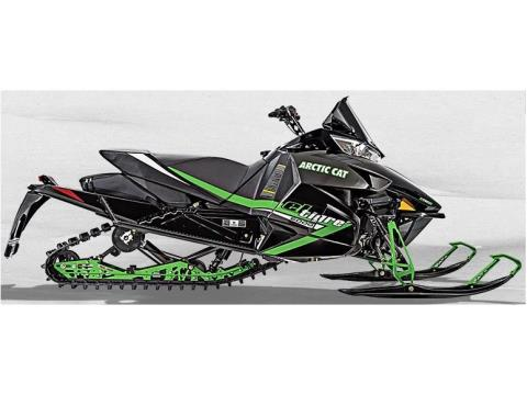 2014 Arctic Cat ZR® 6000 El Tigré® Limited in Elma, New York