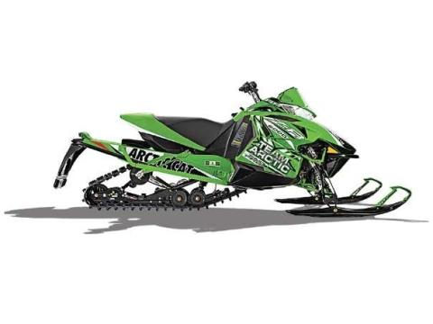2014 Arctic Cat ZR® 6000 RR in Francis Creek, Wisconsin