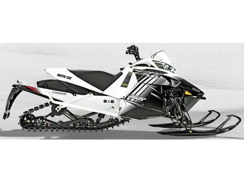 2014 Arctic Cat ZR® 8000 Sno Pro® Limited ES in Elma, New York
