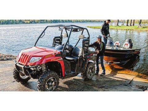 2014 Arctic Cat Prowler® 1000 XTZ™ EPS in Philipsburg, Montana - Photo 5