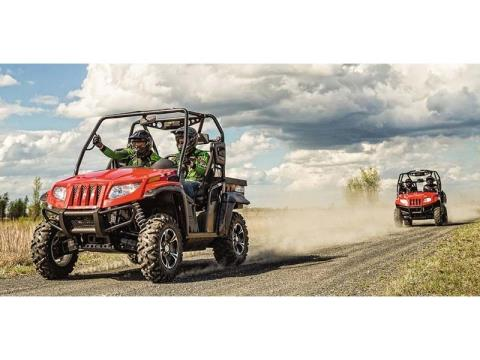 2014 Arctic Cat Prowler® 1000 XTZ™ EPS in Philipsburg, Montana - Photo 4