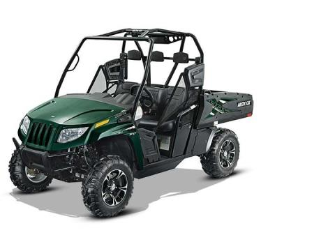 2014 Arctic Cat Prowler® 500 HDX™ XT™ in Hendersonville, North Carolina - Photo 10