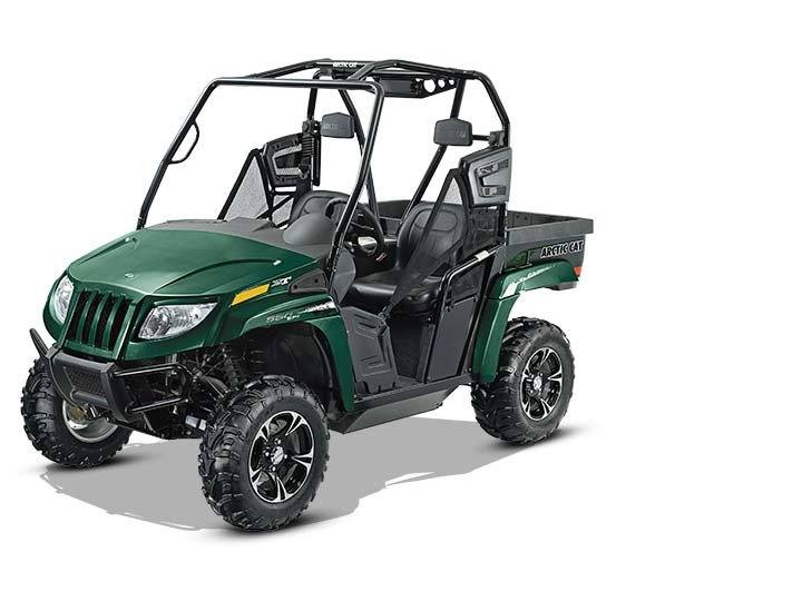 Arctic Cat Prowler Promotions