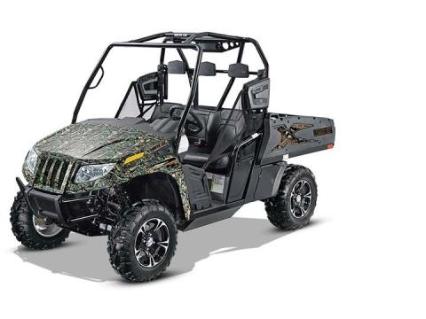 2014 Arctic Cat Prowler® 700 HDX™ Limited EPS in Waco, Texas