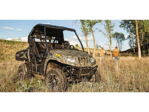 2014 Arctic Cat Prowler® 700 HDX™ Limited EPS in Payson, Arizona - Photo 2