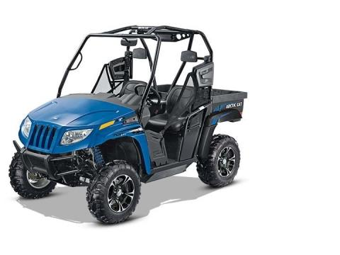 2014 Arctic Cat Prowler® 700 XTX™ EPS in Kansas City, Kansas - Photo 8