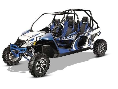 2014 Arctic Cat Wildcat™ 4 X in Berlin, New Hampshire
