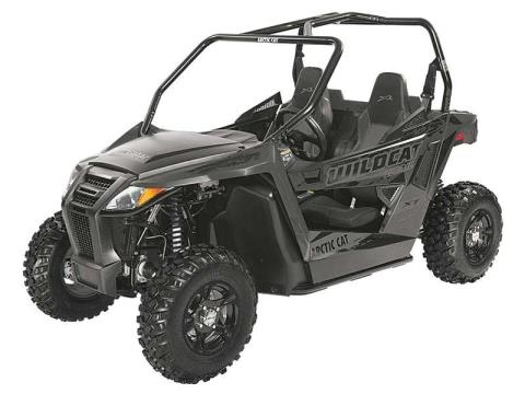 2014 Arctic Cat Wildcat™ Trail XT™ in Ebensburg, Pennsylvania