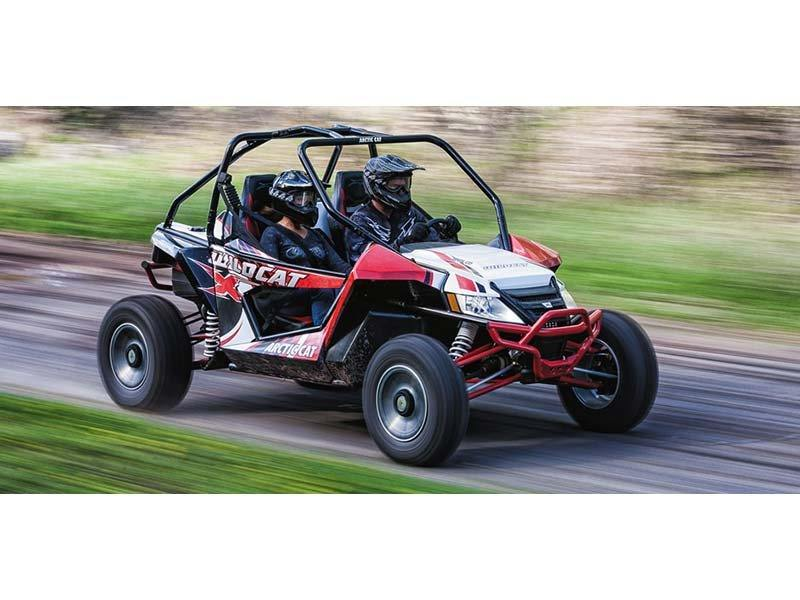 2014 Arctic Cat Wildcat™ X in Safford, Arizona - Photo 6