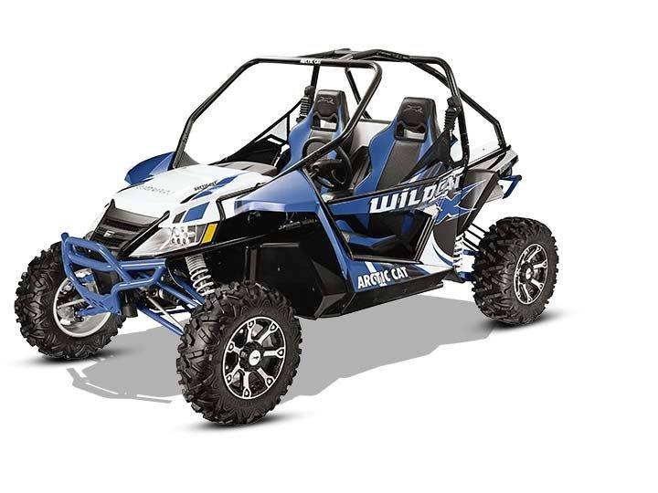 2014 Arctic Cat Wildcat™ X in Lake Havasu City, Arizona - Photo 1