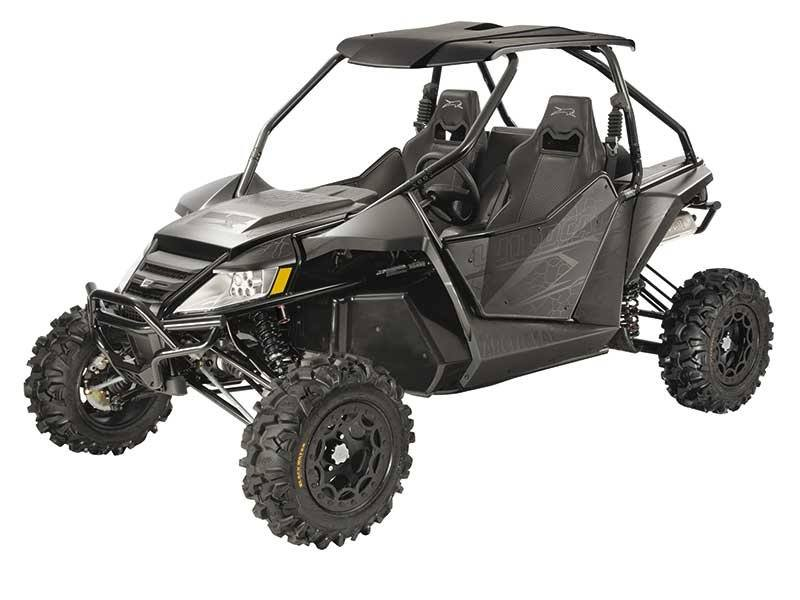New 2014 Arctic Cat Wildcat™ X Limited Utility Vehicles in Yankton ...