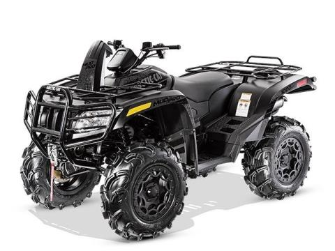 2015 Arctic Cat MudPro™ 1000 Limited EPS in Twin Falls, Idaho