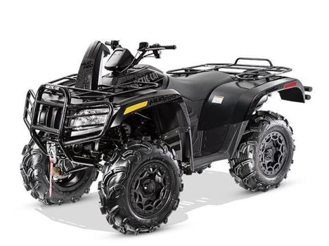2015 Arctic Cat MudPro™ 700 Limited EPS in Twin Falls, Idaho