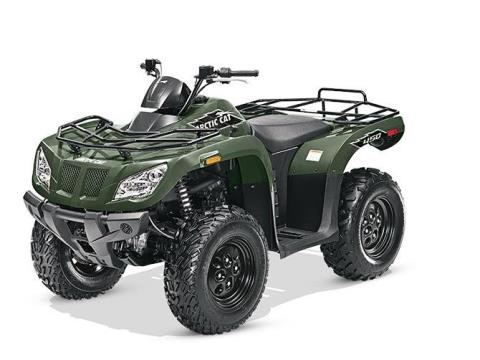 2015 Arctic Cat 450 in Harrisburg, Illinois