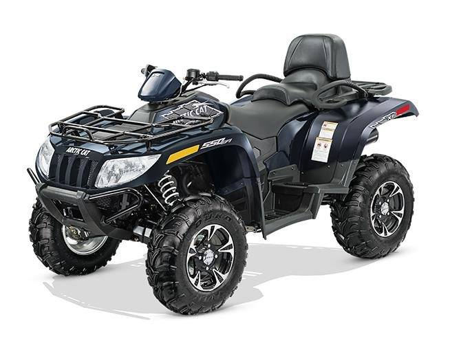 2015 Arctic Cat TRV® 550 XT™ EPS in Twin Falls, Idaho